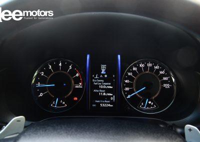 2016 Toyota FORTUNER 2.7