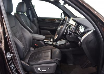 BMWX3 xDrive30i (7)