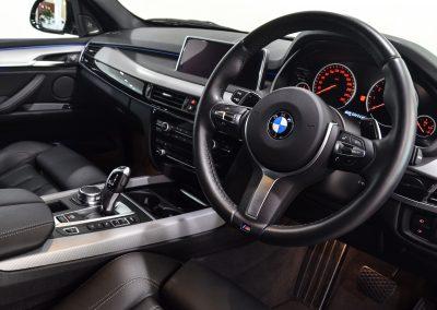 BMWX5 xDrive40e