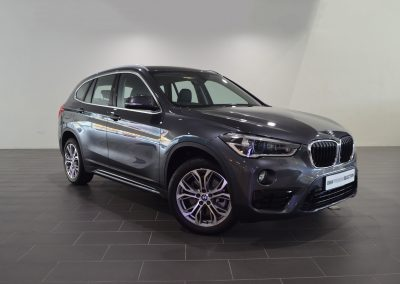 2019 BMW X1 sDrive20i