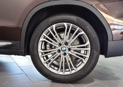 BMWX3 xDrive30i