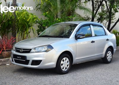 2011 Proton Saga FL1.3(A)