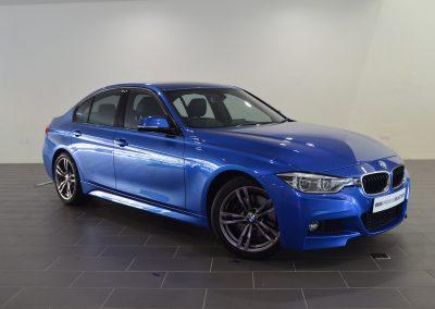 2015 BMW330i