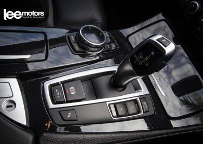 BMW520i M SPORT 1 (1)
