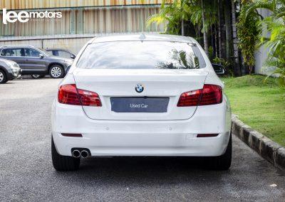 BMW520i M SPORT 1 (10)