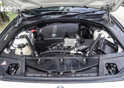 BMW520i M SPORT 1 (12)