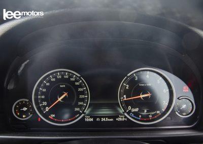 BMW520i M SPORT 1 (2)