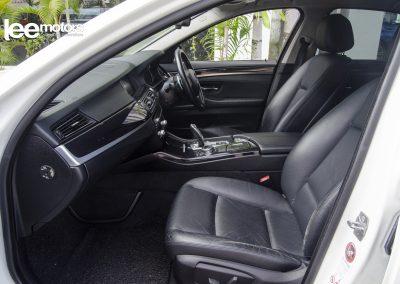 BMW520i M SPORT 1 (3)