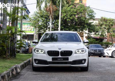 BMW520i M SPORT 1 (4)