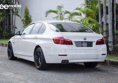 BMW520i M SPORT 1 (6)
