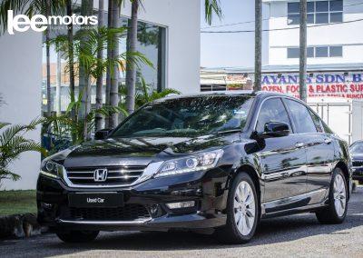 2016 Honda Accord 2.0L
