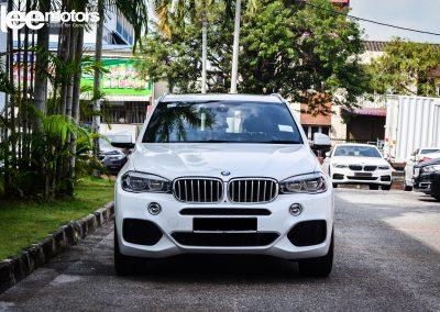 WDD223B BMWX5 2016 (1)