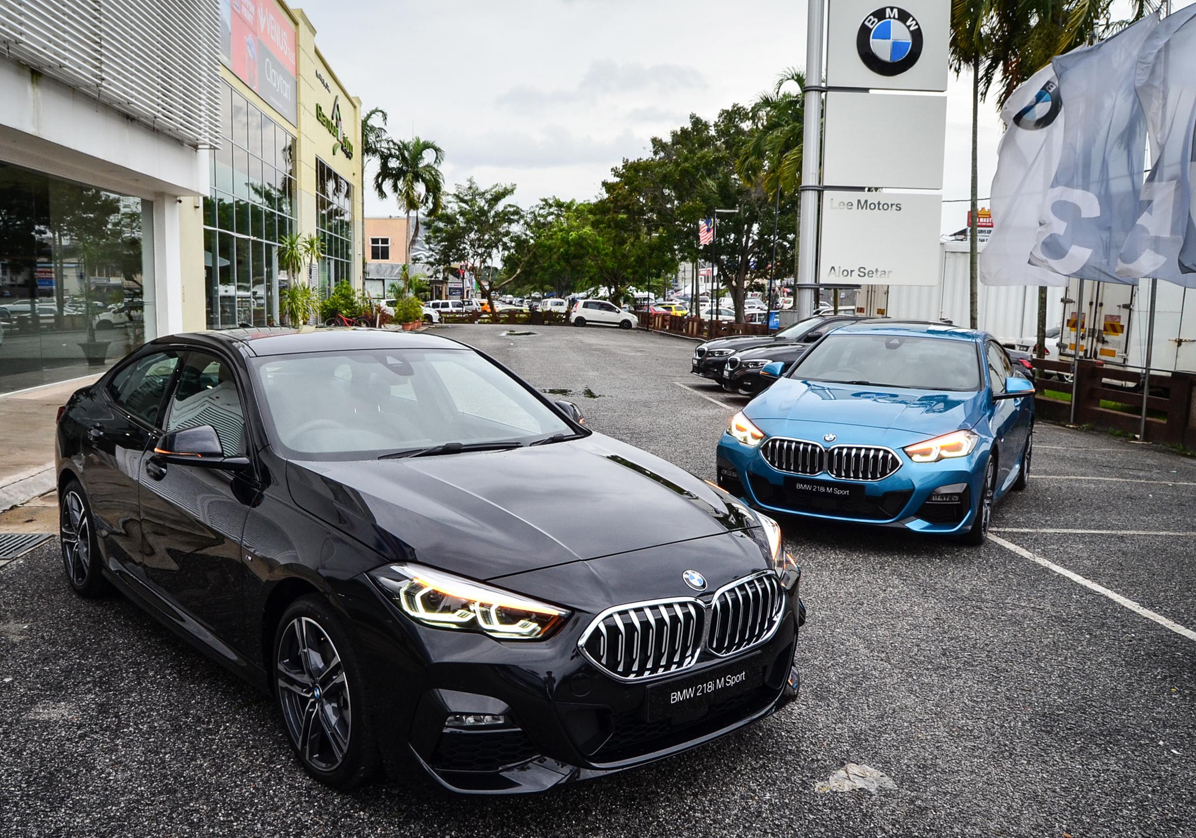 BMW218i (2)