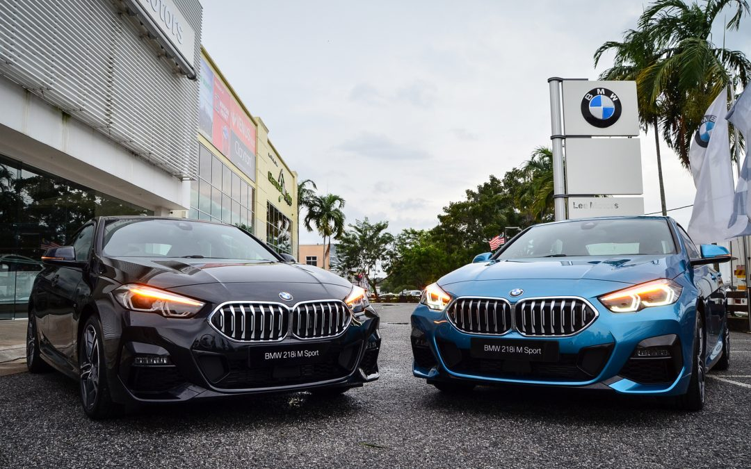BMW To The Power Of Two | Picture Gallery