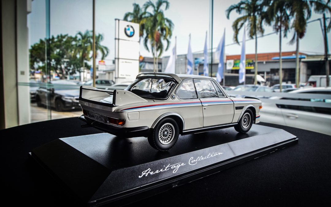 BMW Miniature |  Enthusiast
