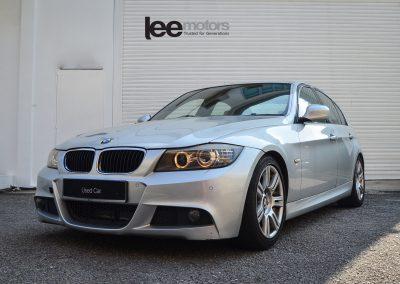 2008 BMW 320i Sport