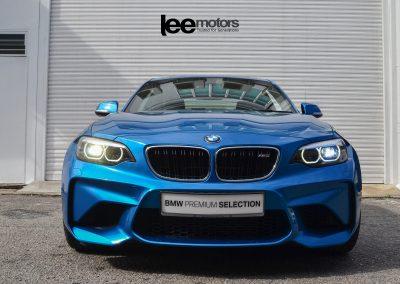 F87 BMW M2 Coupe LCI (12)