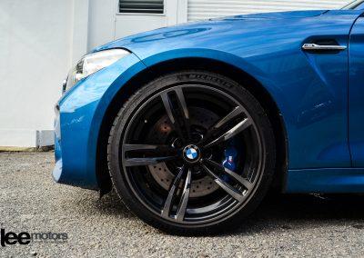 F87 BMW M2 Coupe LCI (2)