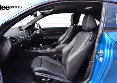 F87 BMW M2 Coupe LCI (5)