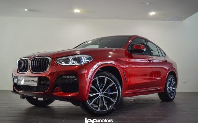 2014 BMW X4 xDrive28i M Sport